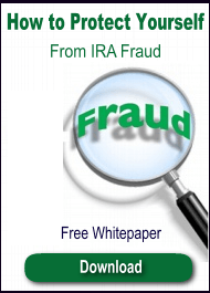Protect yourself from self-directed IRA fraud