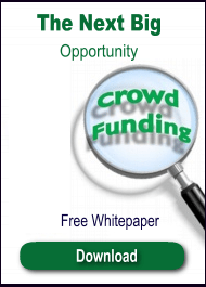 Crowdfunding as an investment opportunity